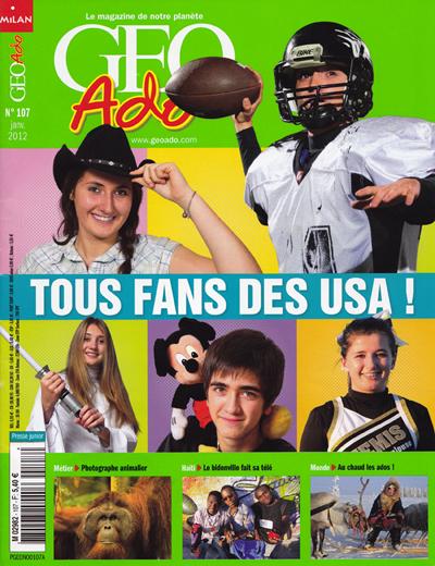Couve Geo Ado janvier 2012